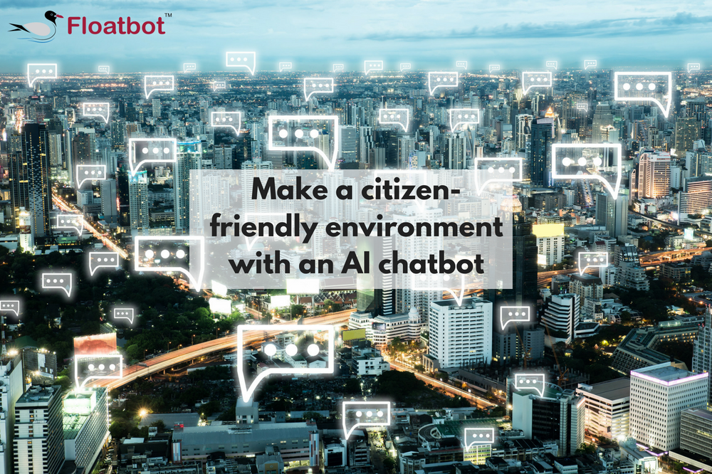 gov chatbot