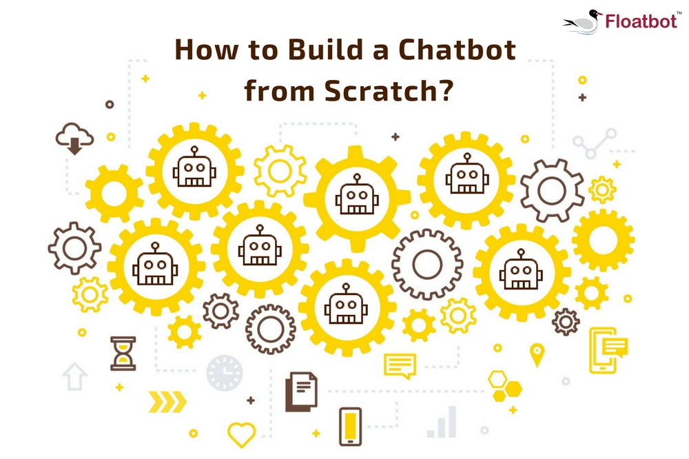 create chatbot from scratch