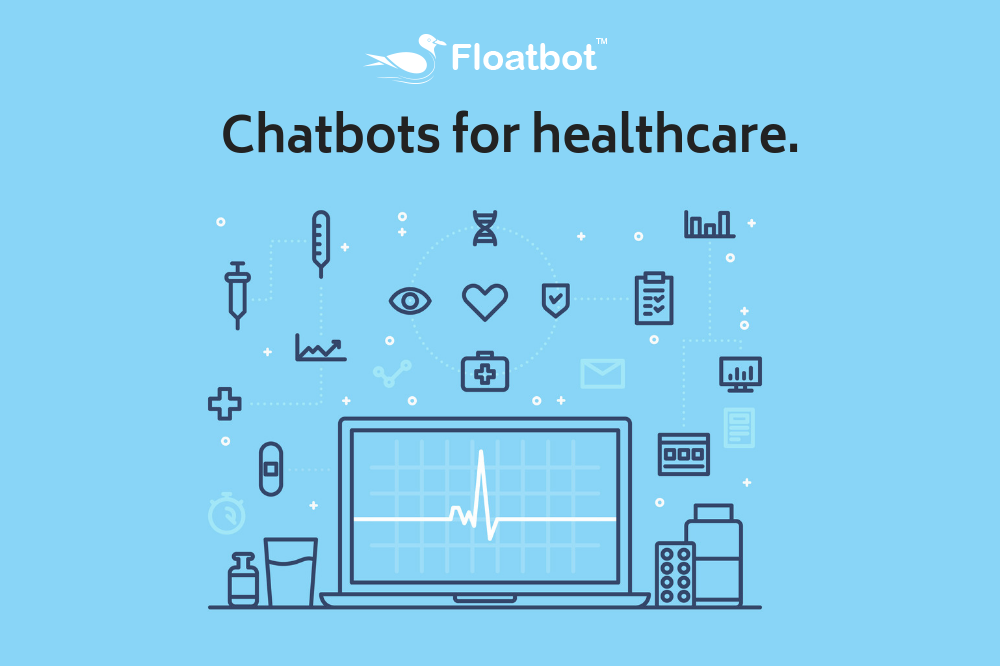 Chatbots in healthcare: A treatment for all patient communication problems.
