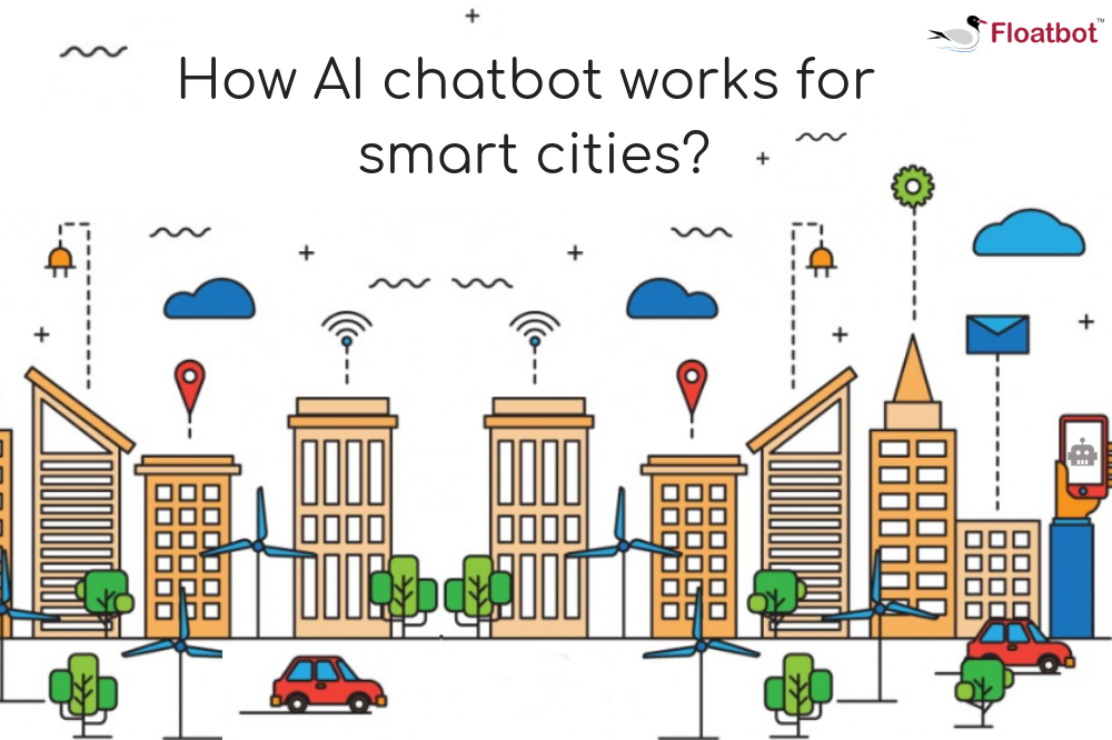 Artificial intelligence in smart cities - How does it make the city smarter?