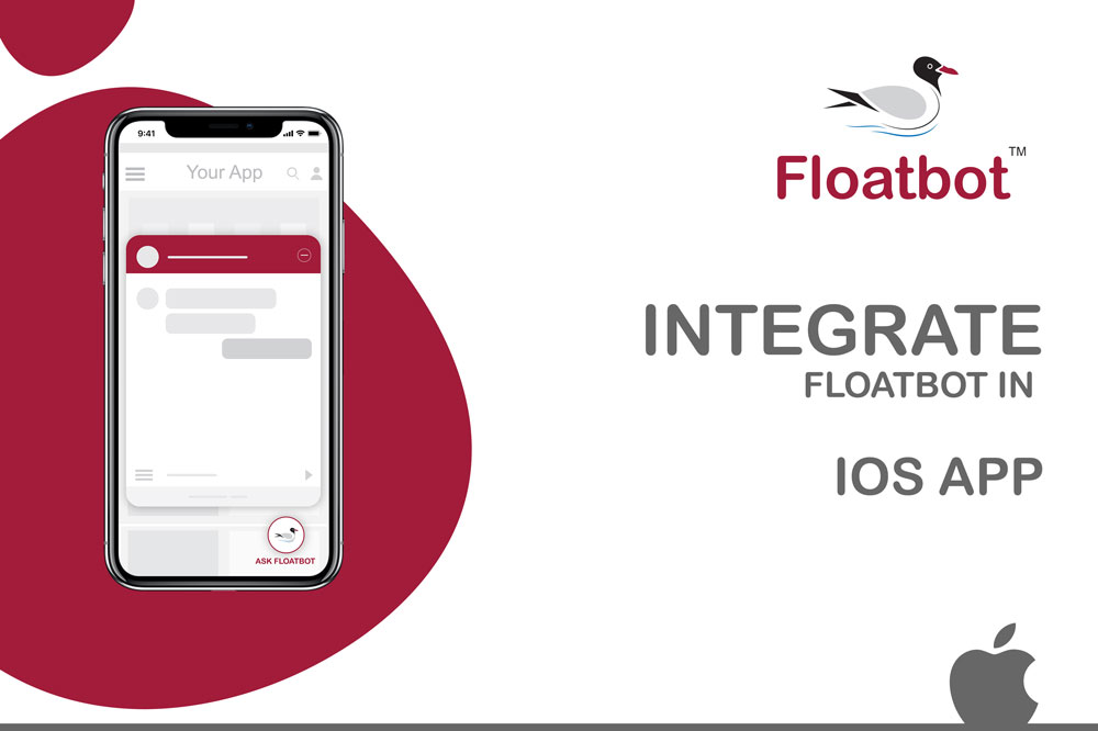 Integrate Floatbot with iOS app