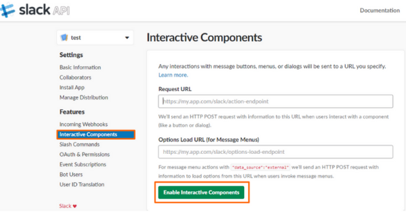 InteractiveComponents