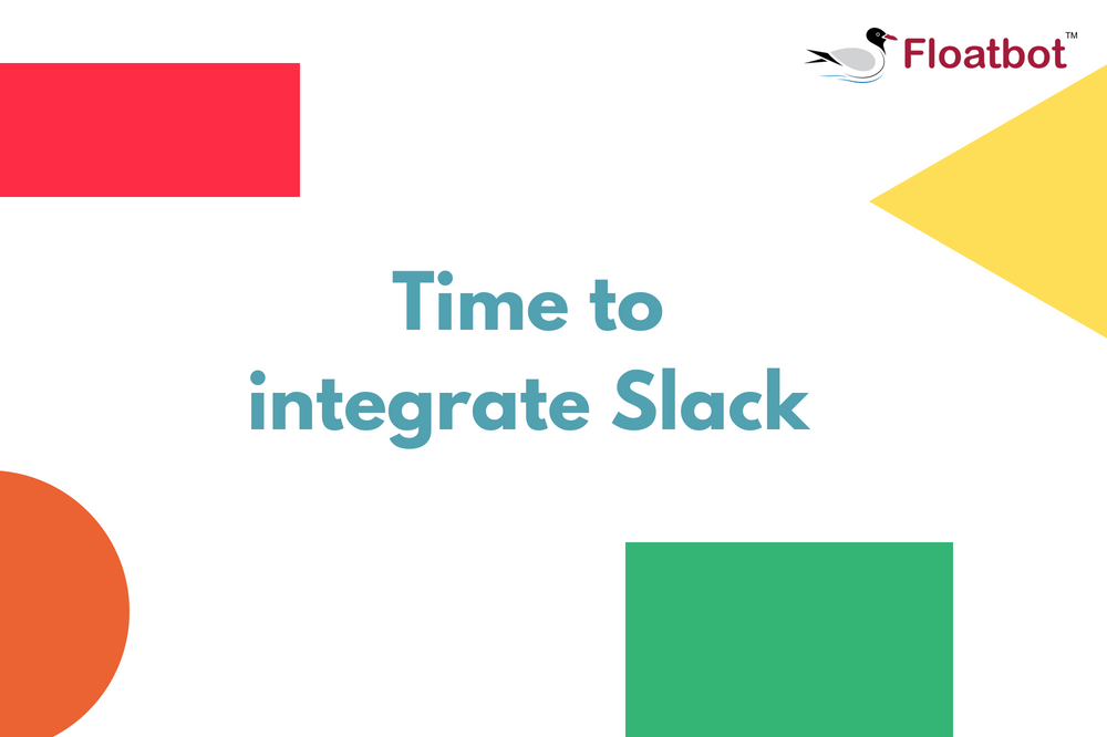 Slack integratrion
