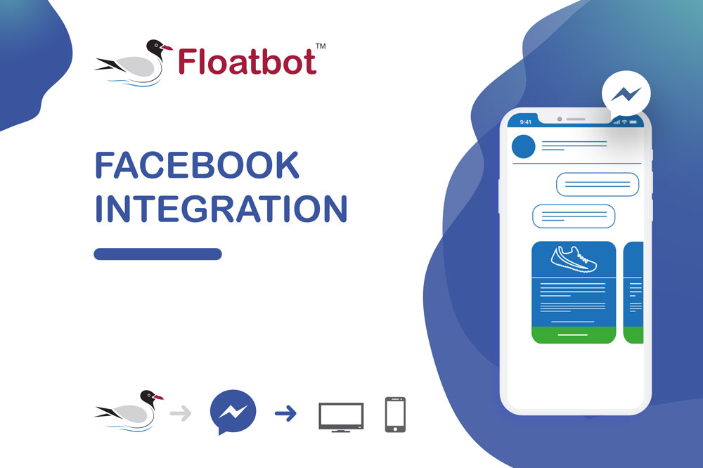 Facebook Messenger integration with Floatbot