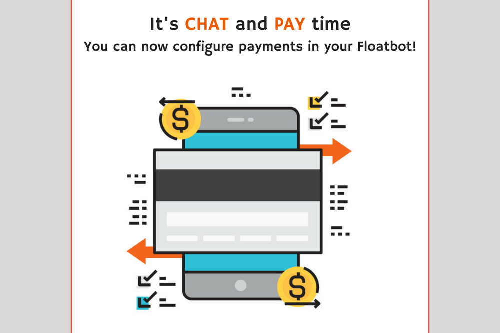 configure payments in floatbot