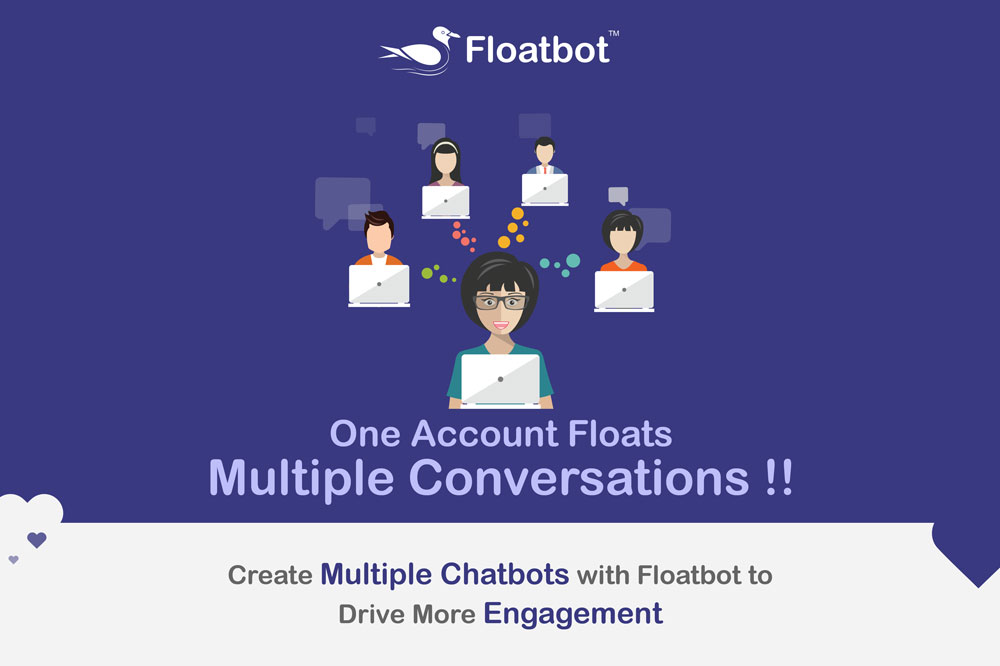 multiple chatbots